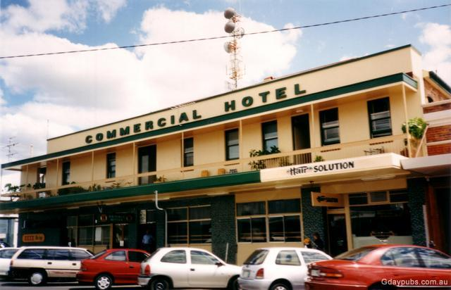 Hotels In Dalby