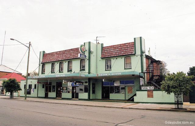 Hotels In East Maitland