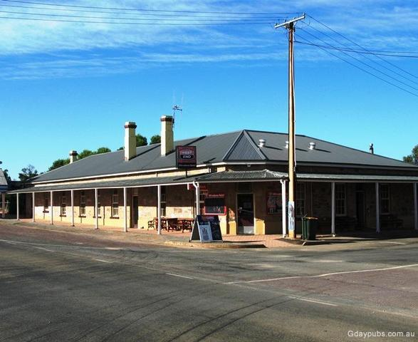 Wirrabara Australia  City new picture : Hotels in Wirrabara, South Australia