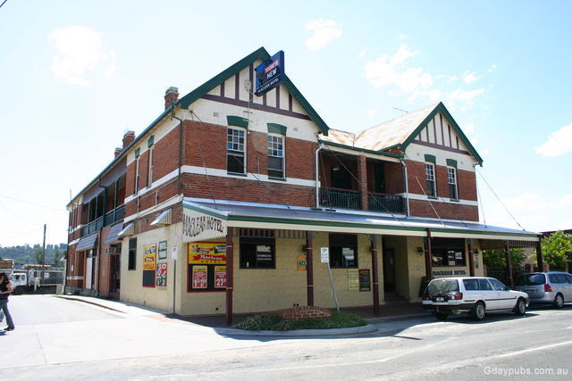 Maclean Australia  City new picture : Maclean Hotel in Maclean