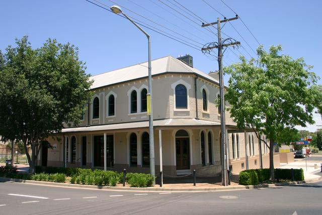 Hotels In Dubbo