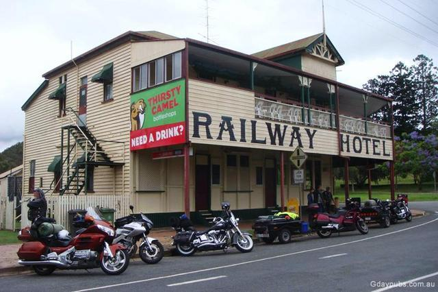 Qld Hotels in Imbil