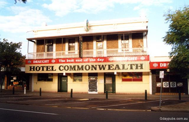 hotel commonwealth in port augusta. Black Bedroom Furniture Sets. Home Design Ideas