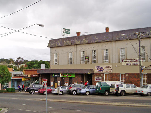 Drouin Australia  City pictures : Family Hotel in Drouin