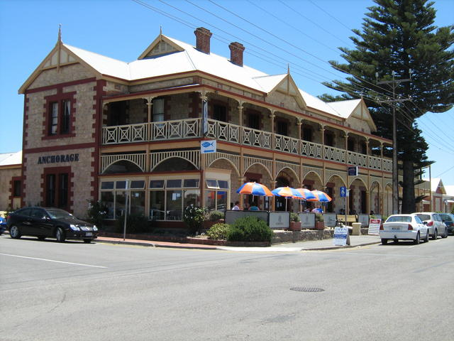 Victor Harbor Australia  City pictures : Hotels in Victor Harbor, South Australia