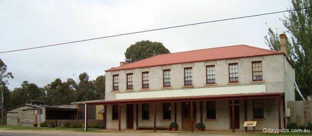 Property For Sale In Dunolly Victoria