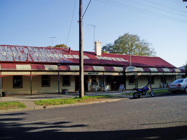 gembrook pub - photo #2