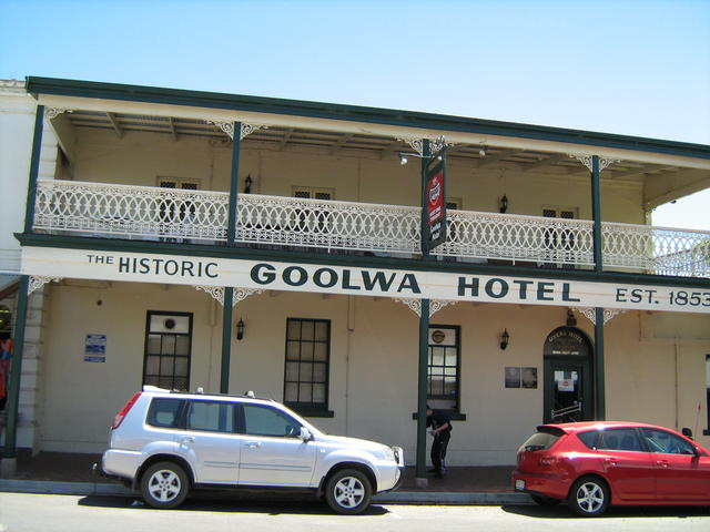 Goolwa Australia  city photos gallery : Hotels in Goolwa, South Australia