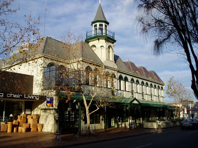 Hotels In Mornington
