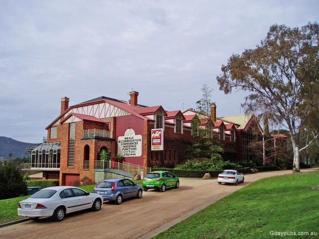 Trawool Australia  city photos gallery : Trawool Valley Resort & PJ's Bar Photo 28/06/2008Photo submitted by ...