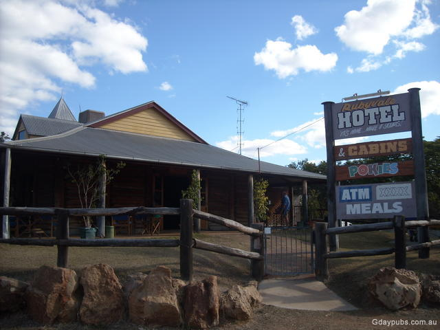 Hotels In Rubyvale