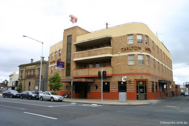 Hotels In City Geelong