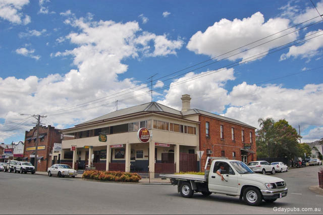 Motels In Gloucester Nsw