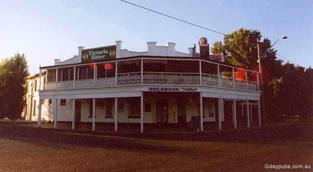Holbrook Australia  city pictures gallery : Photo: 12/01/2000 Photo and Information submitted by: Jon G. Many ...