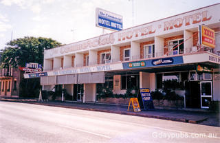 Commercial Hotel Motel