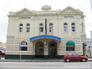 London Hotel (The)