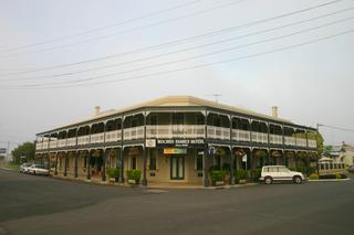 Roches' Family Hotel