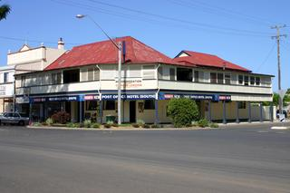 Post Office Hotel (South)