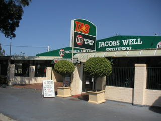 Jacobs Well Tavern