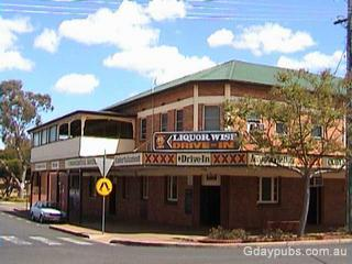Commercial Hotel Kingaroy