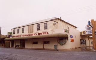 Cummins Community Hotel