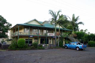 Friendly Inn Hotel