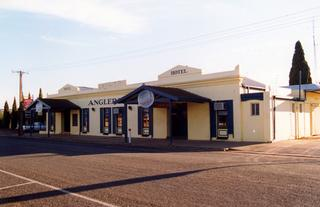 Anglers Inn Motel Wallaroo