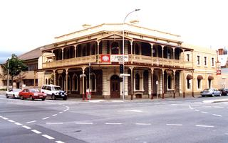 Cathedral Hotel