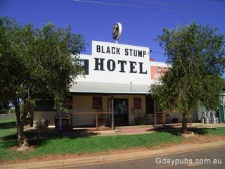 Black Stump Hotel