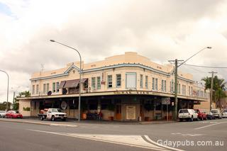 Bayview Hotel (The)