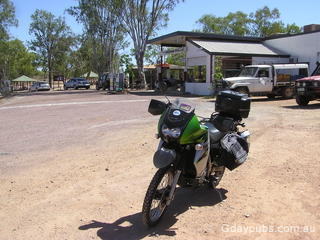 Belyando Crossing Roadhouse