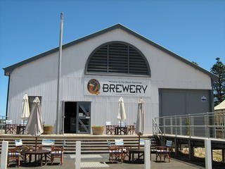 Steam Exchange Brewery