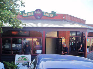 The Oaktree Tavern