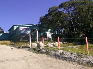 Mt Baw Baw Village Hotel