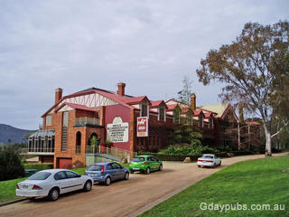 Trawool Valley Resort _& PJ's Bar