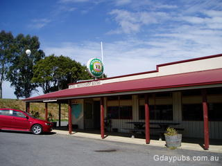 Lavers Hill Roadhouse and Tavern