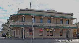 Albion Hotel (The)