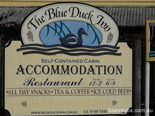 Blue Duck Inn Hotel