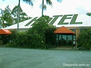 Advancetown Hotel Motel