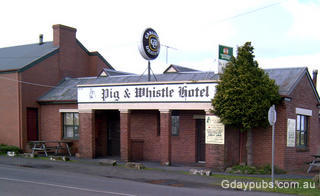 Pig and Whistle Hotel