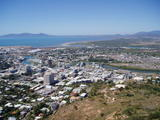 Townsville - City
