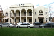 Jens Town Hall Hotel