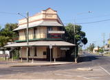 Former Engineers Arms Hotel