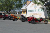 Pretty Pine Hotel Freehold Sale $395,000