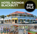 Hotel Radnor Blackbutt