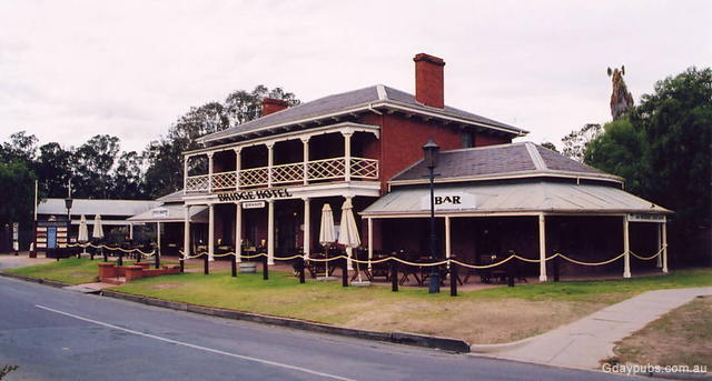 Hotels in Echuca < Victoria | Gday Pubs - Enjoy our Great