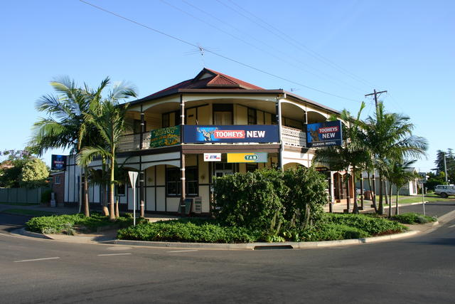 Hotels In City  Grafton