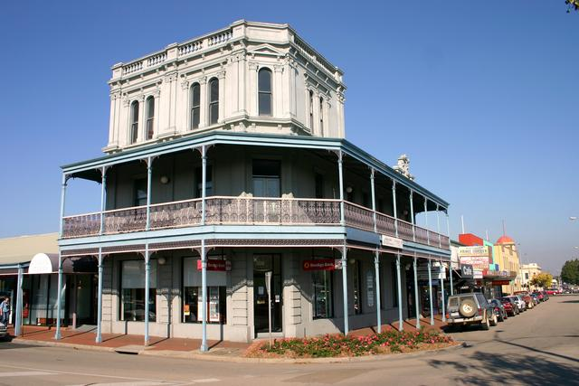 Pubs in bairnsdale