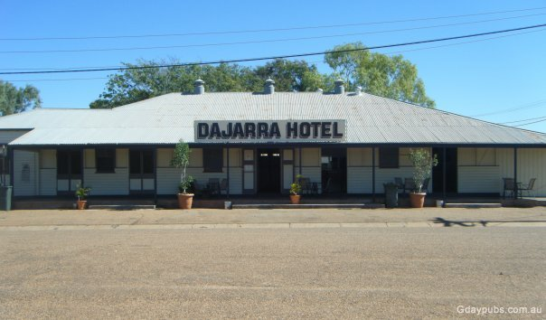 Hotels In Dajarra