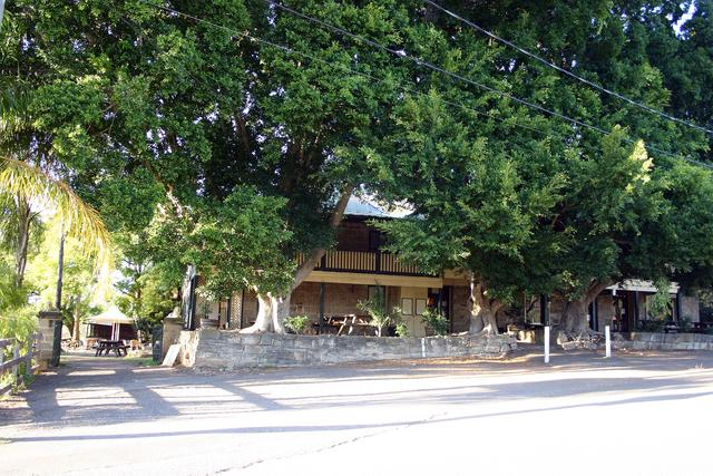 Hotels In Wisemans Ferry New South Wales Gday Pubs Enjoy Our